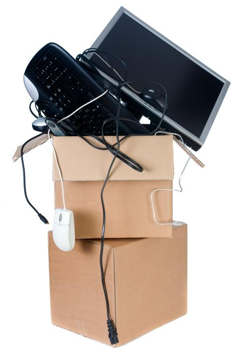 Don't wait until the last minute to move your office technology; it takes longer than you think.