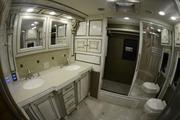 See what a $416,000 RV looks like inside and out