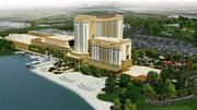 Category: Hospitality Deal: Tilman Fertitta, president, CEO and owner of Landry's Inc., bought a hotel and casino under construction in Lake Charles, La., from Las Vegas-based Pinnacle Entertainment Inc. (NYSE: PNK). Fertitta is investing $600 million to rebrand the hotel and casino as Golden Nugget.