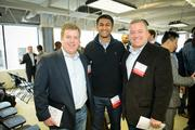 SwitchPitch, a role-reversal event that allows corporations to pitch their project needs to qualified startups, was held March 21 at 1776 in downtown D.C.