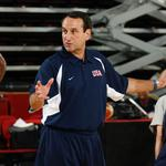 Duke's Krzyzewski not the highest paid employee last year