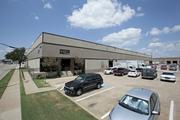 One of the industrial buildings a joint venture has recapitalized as part of a larger industrial portfolio.