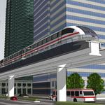 How an I-Drive rail system may help handle future convention traffic