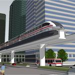 Maglev's proposed stations, timeline to launch new Orlando passenger train