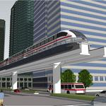 Exclusive: FDOT OKs American Maglev's Orlando airport-to-I-Drive route