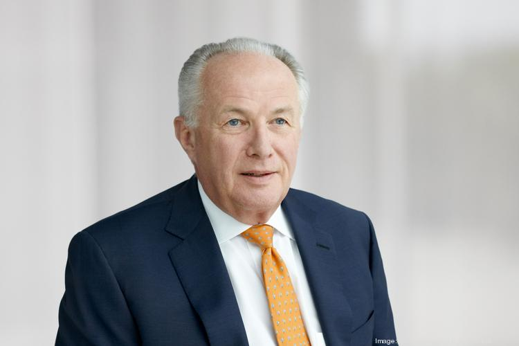 Dr. Franz B. Humer is joining Pappas Ventures.