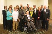 Best Places to Work: Cerebral Palsy Research Foundation of Kansas Inc.