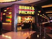 Bobby's Burger Palace is one of the restaurant brands at Maryland Live!, joining Cheesecake Factory and The Prime Rib.