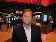 Joe Weinberg, president of Cordish Cos.,pictured in December at Cordish's Maryland Live! casino in Hanover, Md.