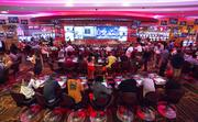 The owner of Maryland Live! Casino, Baltimore-based Cordish Cos., has teamed up with the owner of Parx Casino to propose the Live! Casino in South Philadelphia. It is one of five proposals for one casino license.