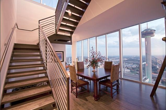 Alteza Residences has sold the largest penthouse at Grand Hyatt for $2.95 million.