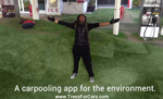 Homeless coder launches Trees for Cars app