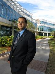 New standards allow local biz schools to 'meet students' and corporations' needs'  UNF College of Business Dean Dr. Ajay Samant.  Click here to read the story.