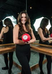 Specialty fitness and food discover eager customer base in Jacksonville   Pure Barre Jacksonville Beach owner Lacey Wallace.  Click here to read the profile.