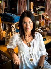 Jacksonville boutiques shape neighborhoods as owners turn passion into profits  Angie Sparks, owner of Rosie True in Jacksonville Beach and San Marco..   Click here to read the profile