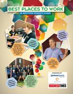 A LOOK BACK: Best Places to Work 2013