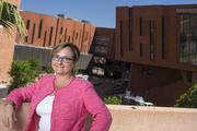 Amy Hillman of the W.P. Carey School of Business at Arizona State University