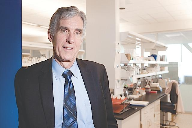 Timothy Murphy, director of the University at Buffalo's Clinical and Translational Research Center