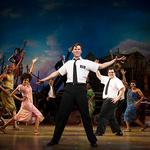Blumenthal president cautions theatergoers about 'The Book of Mormon'