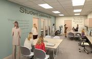 A new Student Leadership Office will offer student leaders a place to gather for collaborations and learning.