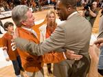 Mack Brown to join TV network as college football analyst