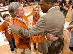 Mack Brown to be paid like he was fired