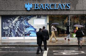 Barclays and Techstars are teaming up to launch a FinTech accelerator in London in 2014.