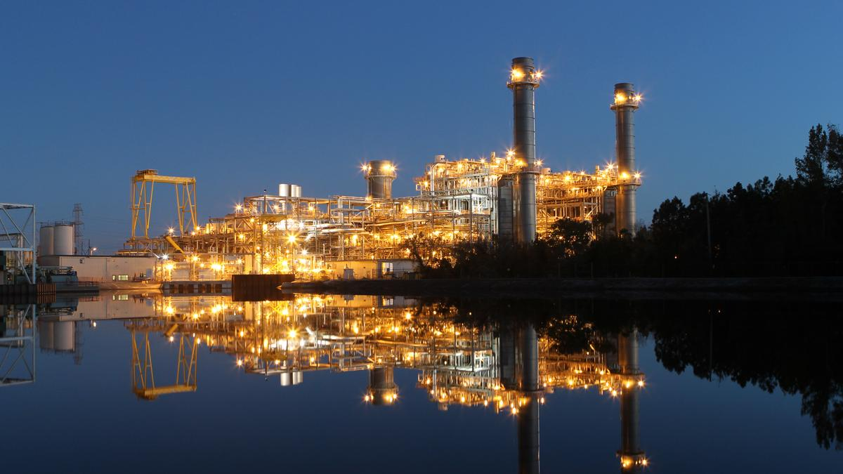 Which U S State Produced The Most Natural Gas In