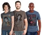 Minneapolis T-shirt maker launches exclusive Rock and Roll Hall of Fame collection