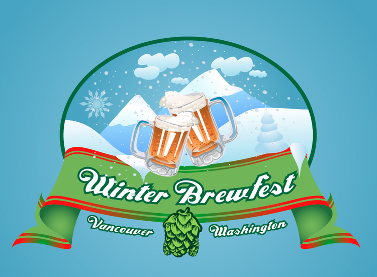 The Winter Brewfest takes place this weekend at Vancouver's Esther Short Park.
