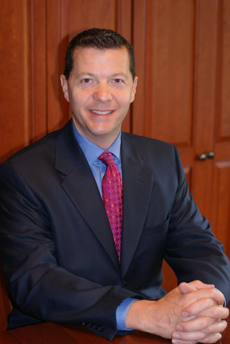 Apex Information Technologies CEO Brian Kueppers
