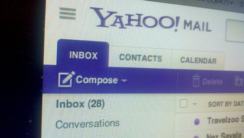 Yahoo teams up with Dropbox - Silicon Valley Business Journal