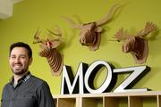 Rand Fishkin, co-founder of Moz, believes innovation happens in Seattle.