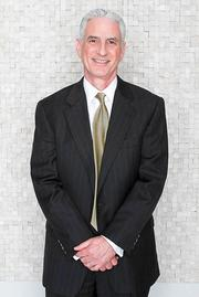 Perry Kaufman, partner and Practice Group Leader - Business Tax & Advisory, TravisWolff
