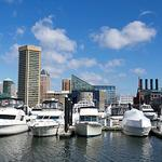 Baltimore harbor water is still disgusting, probably won't be ready for swimming or fishing by 2020
