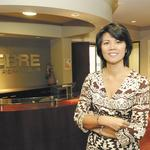 CBRE Inc. Hawaii decides to cut its Honolulu office space in half