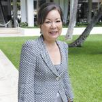 Halekulani Corp. names <strong>Patricia</strong> <strong>Tam</strong> chief executive advisor