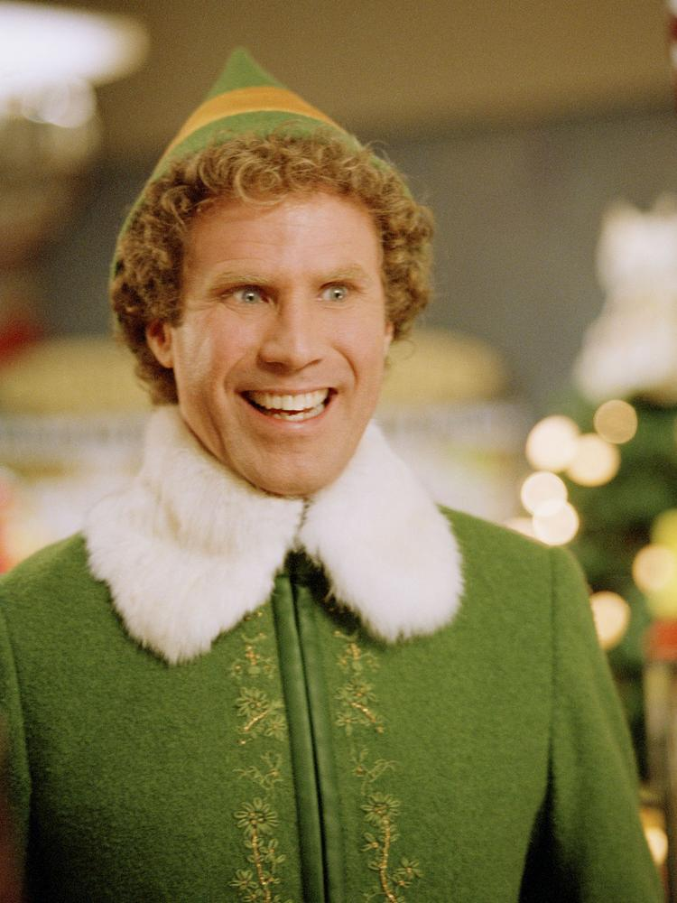 Will Ferrell S Elf Is A Christmas Classic Layered With