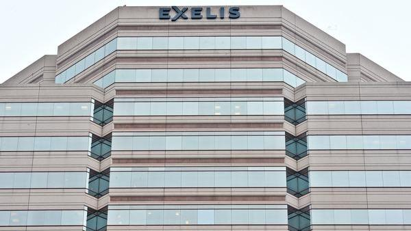 McLean-based Exelis has claimed a contract to provide the U.S. Army Corps of Engineers with enterprise information management and IT support.