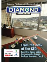 A LOOK BACK: Diamond Award winners 2013