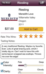 Indie Vinos enables both the discovery and delivery of hard-to-find artisan wines.