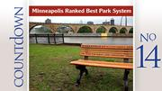 City: Minneapolis Percent obese: 24.9 Percent overweight: 61.6