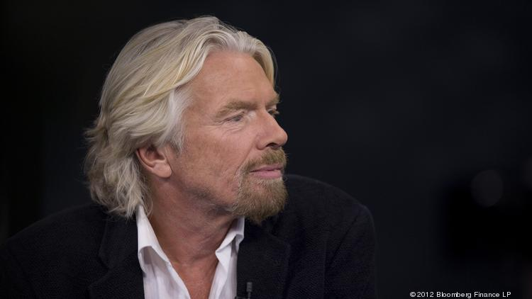 Richard Branson's Virgin Hotels is planning a Nashville project. Land for the hotel was recently sold for $6.35 million.
