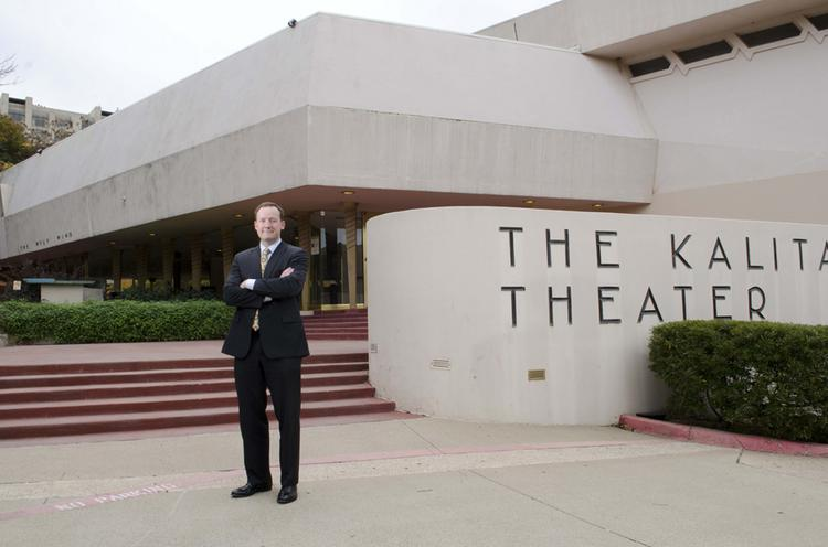 Dallas City Councilman Philip Kingston wants to create a comprehensive plan for ongoing maintenance of the city's performing arts facilities. So far, without such a plan, some facilities, including the Kalita Humphreys Theater, have amassed millions of dollars in deferred maintenance.