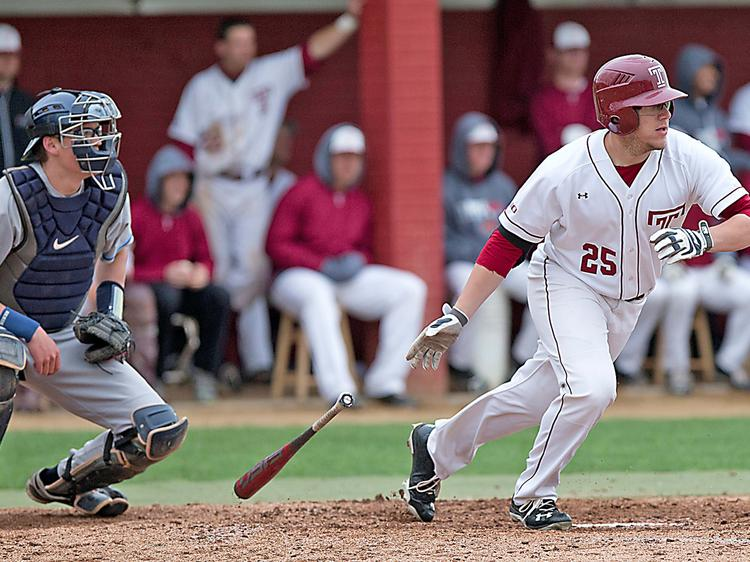 Temple baseball is one of seven sports the university is eliminating.