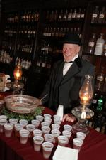 '<strong>Dickens</strong> of a Christmas' samples 19th century drinks at the Ohio Historical Society – SLIDESHOW
