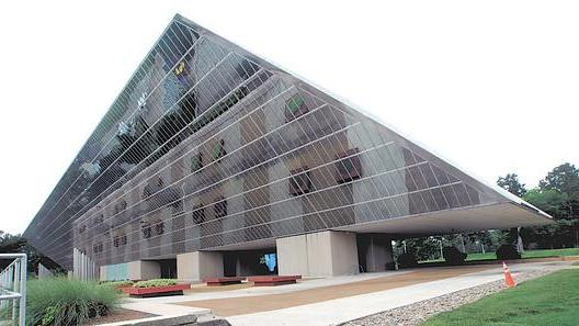 bluecross blueshield office building architecture. \u0027Iconic\u0027 Blue Cross Headquarters Building In Chapel Hill Sold To SECU - Triangle Business Journal Bluecross Blueshield Office Architecture