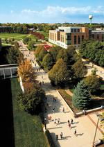 Wright State launching center for professional education