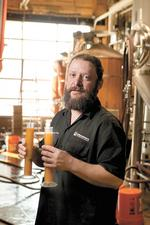 Why trouble is not brewing in Bham's beer scene