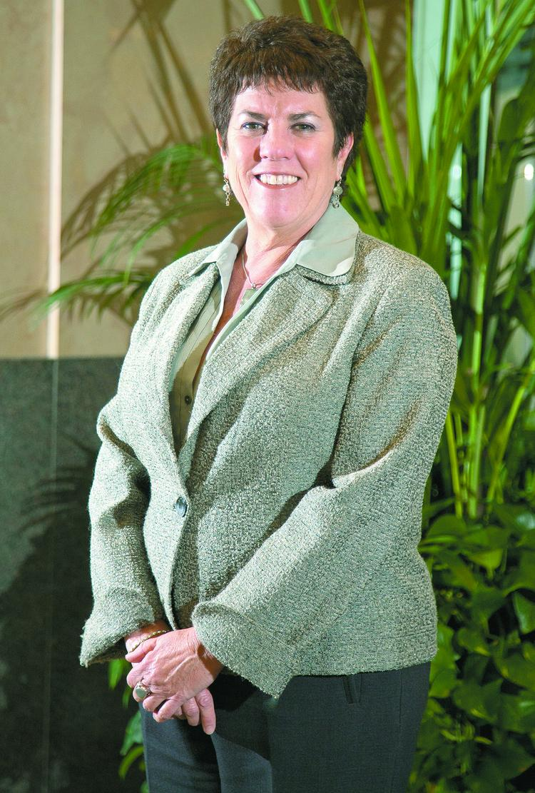 Shelley Rouillard, director, California Department of Managed Health Care